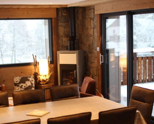 Auberge le Couchetat, hébergements, La Bresse, hôtel, chalets, appartements, réservations