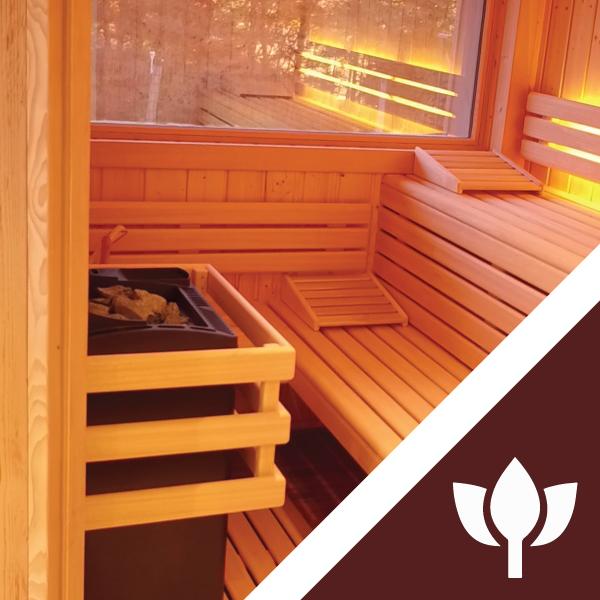 Auberge le couchetat sauna et hammam espace d tente for Espace sauna hammam